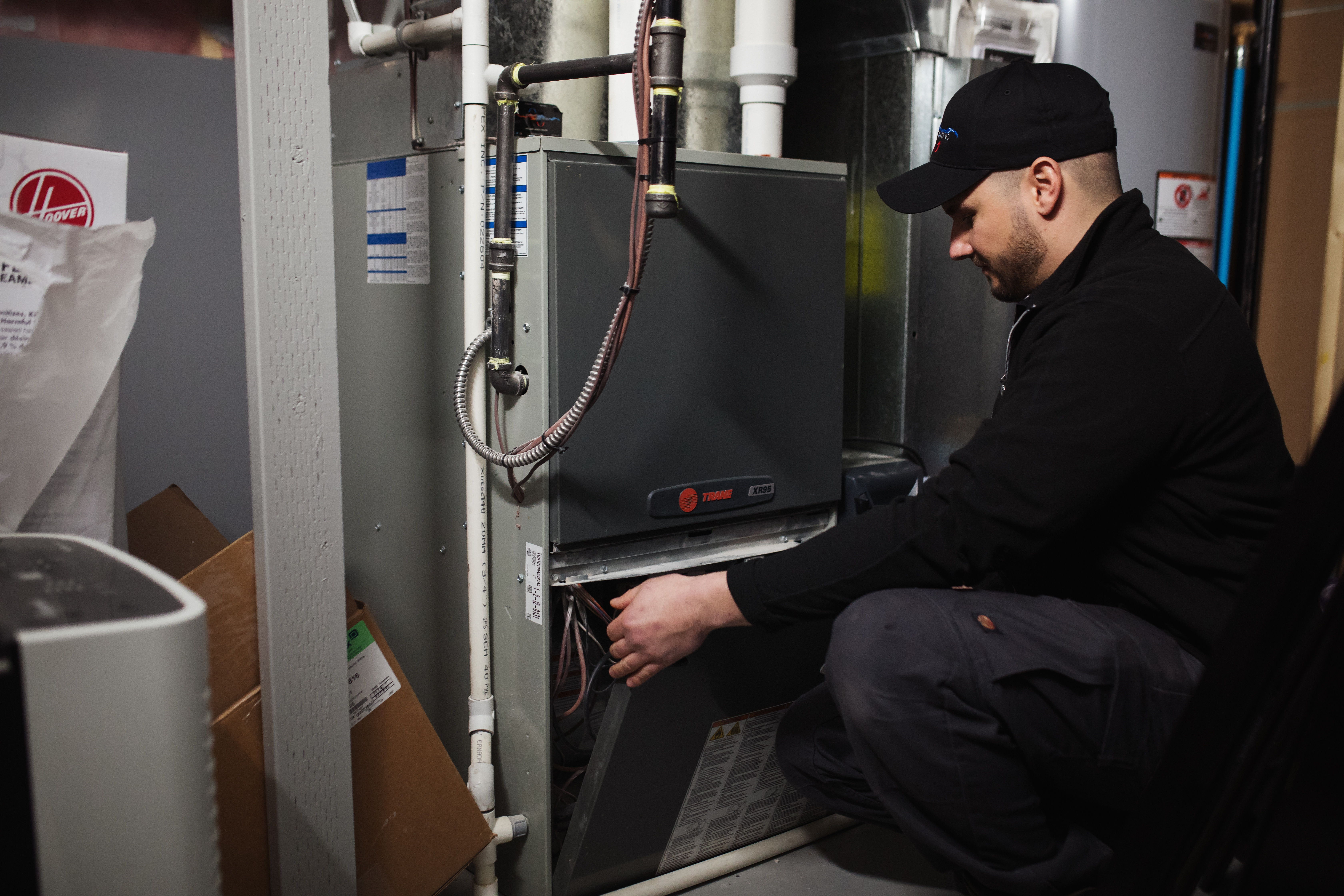 What It Means When Your Furnace Cycles On and Off Repeatedly